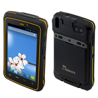 "4.3"" Rugged Mobile Computer"
